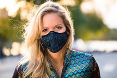 Airinum is a Swedish company that had everyone's health in mind while designing these chic breathing masks for the city. The masks filter out...