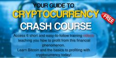 Free  CryptoCurrency  Mini Course