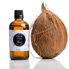 Ulei-de-cocos-Organic Tot ce trebuie să știi despre Rozacee