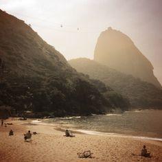 Praia Vermelha, Urca | Rio de Janeiro
