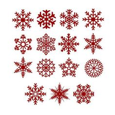 Christmas Doodles, Christmas Poster, Christmas Snowflakes, Christmas Svg, Apex Embroidery, Embroidery Fonts, Embroidery Designs, Snowflake Silhouette, Silhouette Images