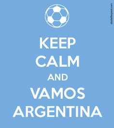 #mundial #argentina #vamosargentina #fifaworldcup2014 #fifa #worldcup World Cup 2014, Fifa World Cup, Graphic Design Projects, Keep Calm, Soccer, Branding, Memes, Funny, Sports
