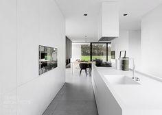 Tamizo Architects Mateusz StolarskiR-house 06 | Est Magazine
