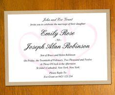 sample wedding invitation template qU5Uuu7E