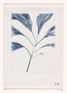 Louise Bourgeois - Untitled, 2004: