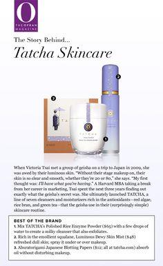 Ritual Discovery Kit | Skincare Sample and Trial Set | Tatcha
