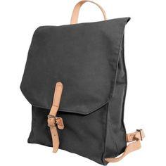 Savotta backpack by Harri Koskinen