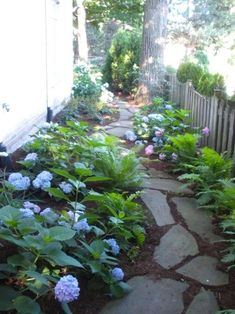 Backyard Landscape Designs 11