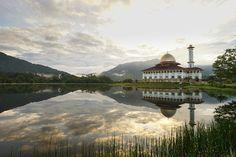 Darul Quran Mosque