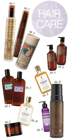Non-Toxic-Hair-Care-Products
