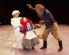 Into the Woods Junior - North Shore Music Theatre