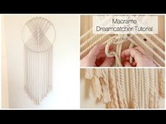 39 Stunning Macrame Wedding Ideas To DIY or Buy! » paper + lace