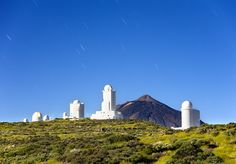 Observatorio del Teide, Tenerife