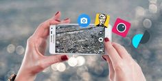 9 Apps That Help You Get More Out of Your Android Camera
