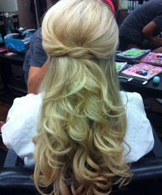 Wedding hairstyle trends in 2015