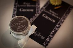 Personalised Wedding Favours - Soy Wax Candles In A Tin - Weddings Disclosure: This is an affiliate link, and if you click the link and make a purchase I'll receive a commission. This does not increase the cost to you.