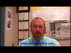 www.writtenperfect.com Sylvester Georgia translation service and Georgia...