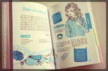 livre-enfants-activites-jeunesse-4-saisons-avec-les-filles-au-chocolat-editions-nathan-DIY - tuto