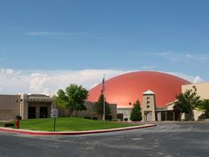 8 Best Monolithic Dome Churches Images Dome House