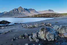 Breiddalsvik #Islandia, #Iceland