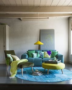 Love, love, love the colors and textures.   Charming Treasures