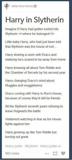Another possibility, I am kinda overwhelmed by how many posts exist about harry potter♥♥♥ #potterheads: