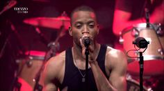 Trombone Shorty & Orleans Avenue - a L'Olympia 2013