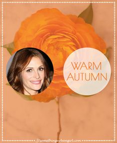 Warm Autumn board cover photo // Read more about this seasonal color palette on my blog | #SeasonalColorAnalysis #ColorPalette #WarmAutumn