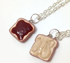 Peanut+Butter+and+Strawberry+Jelly+Friendship+by+KaputtDesigns,+$18.00