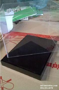 hộp chụp sản phẩm mica