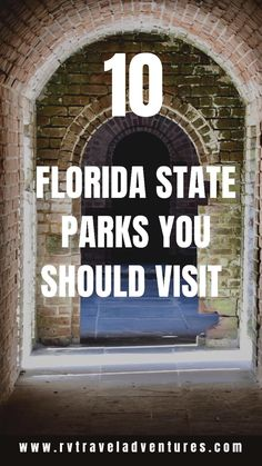 Florida Camping, Florida Vacation, Florida Travel, Places In Florida, Florida Keys, Florida Beaches, Rv Travel, Adventure Travel, Travel Destinations
