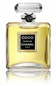 Coco Chanel.  My signature fragrance.  I'm not sure if I'll ever love another quite as much as this!