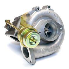 Garrett GT2860R Journal bearing turbo Nissan Skyline GTR