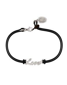 This jewellery gift for her is made up of a black silk cord. The 'Love' detail is fashioned from sterling silver. Order today for Mother's Day jewellery delivery, nationwide! Mother's Day Online, Dozen Red Roses, Jewelry Gifts, Jewellery, Cord Bracelets, Valentine Gifts, Gifts For Her, Sterling Silver, Black Silk