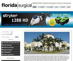 floridasurgical.net