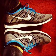 Nike Flyknit One #nike #sneakers