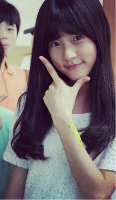 Kim Sae-ron (김새론, Korean actress) @ HanCinema :: The Korean ...