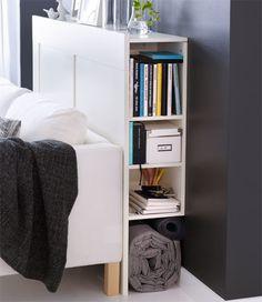 achterwand bed slaapkamer - Google zoeken