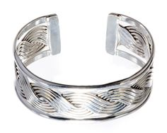 Loving Majestical silver cuffs!  http://www.majestical.com