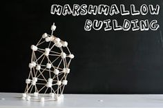 Engineering projects for kids!!!  Learn how to build a tower and a suspension bridge!!