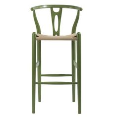Shop for Baxton Studio Mid-century Modern Wishbone 'Y' Stool. Get free shipping at Overstock.com - Your Online Furniture Outlet Store! Get 5% in rewards with Club O!