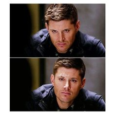 Sexy angry Dean Family Winchester 1 ❤ liked on Polyvore featuring supernatural and male models