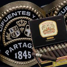 The legendary cigar master Ramón Cifuentes, the Partagas smoker knows what he wants: a cigar that always delivers the richest taste yet never comes on too strong. In keeping with that ideal, every Partagas is an invitation to savor the artistry it takes to bring you this cigar, from the richest of Cuban traditions to the richest of Cameroon wrappers.  The year was 1845. Yet the greatest chapters of Partagas history were written by two other men, Ramon Cifuentes & the son who was named after…