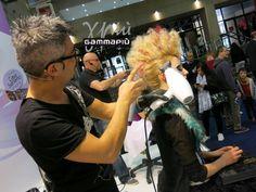 Gamma Più @ Cosmoprof 2014