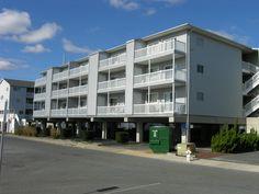 TIFFANIE BY THE SEA 127 - Ocean City Vacation Rentals - Shoreline Properties