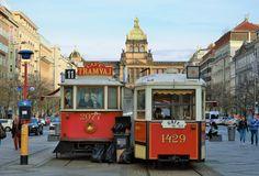 Cateva obiective pe care sa nu le ratezi in Praga - Ioana Vesa Vehicles, Prague, Car, Vehicle, Tools