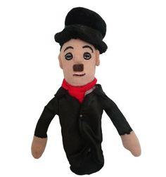 Charlie Chaplin Finger Puppet