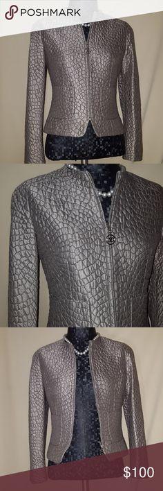 Valentino jacket aize 38/4 Very stylish Valentino jacket, great used condition. Valentino Jackets & Coats Blazers