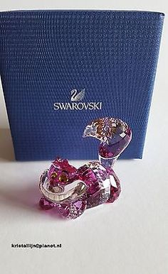 Swarovski Crystal, Cheshire Cat,  Art No 5135885