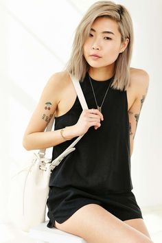 BDG Kuta Tank Top - Urban Outfitters